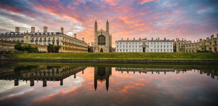 Cambridge buying agent