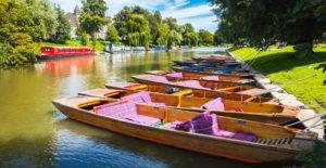 quality of life in Cambridge