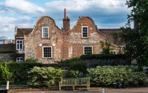 Norwich property