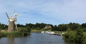 Norfolk Broads Property