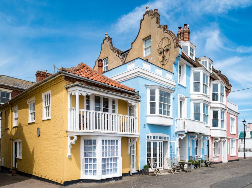 Aldeburgh Property for sale