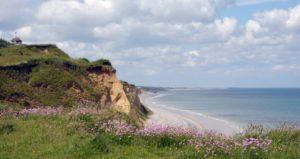 North Norfolk Coastal Villages