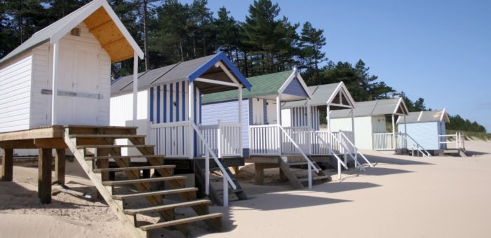 North Norfolk Property Search