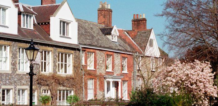 Norwich Property Search