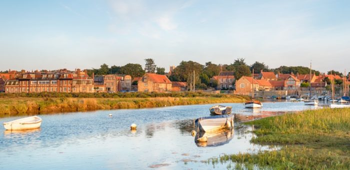 North Norfolk attractions