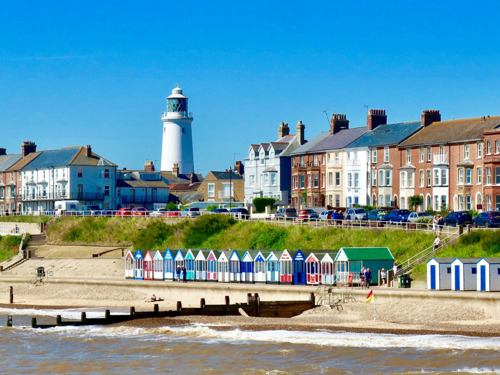 Southwold property for sale