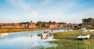 Norfolk Property