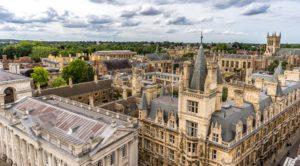 Cambridge property in 2020