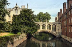 Cambridge property finders