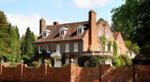 Cambridge property