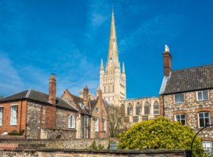 House in Norwich