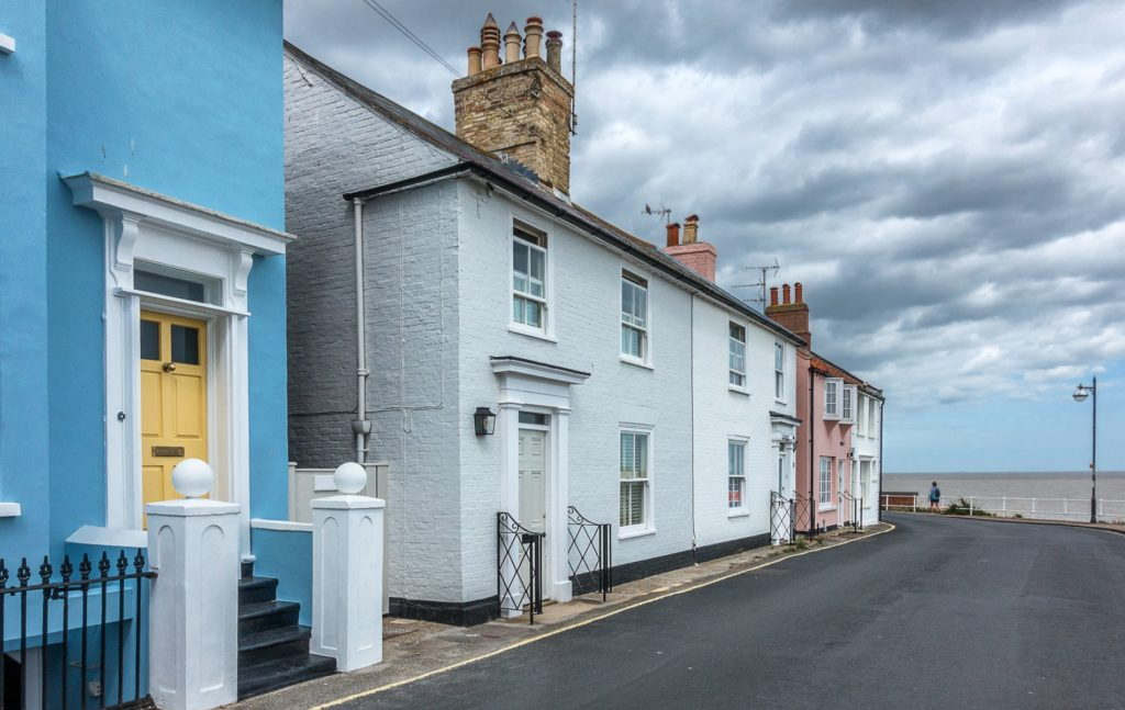 Property in Southwold