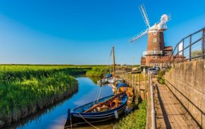Property in North Norfolk