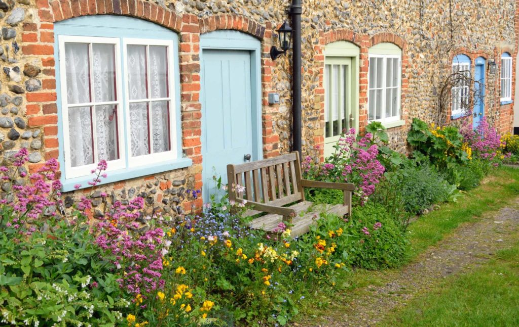 Why move to Wells-next-the-Sea?