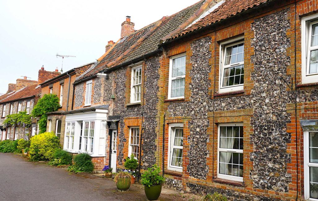 What is it like to live in Holt, Norfolk?